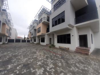 4 Bedroom Terraced Duplex with Bq, Before Stella Maris, Life Camp, Abuja, Terraced Duplex for Sale