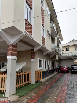 Lovely 3 Bedroom Flat in a Cool Environment, Anthony Village Estate, Anthony, Maryland, Lagos, Flat / Apartment for Rent