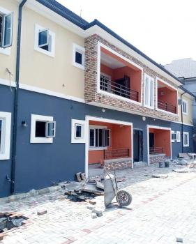 Newly Built 2 Bedrooms Flat with Pop Ceiling & Steady Light, Golf Estate Axis, Off Peter Odili Road, Port Harcourt, Rivers, Flat / Apartment for Rent