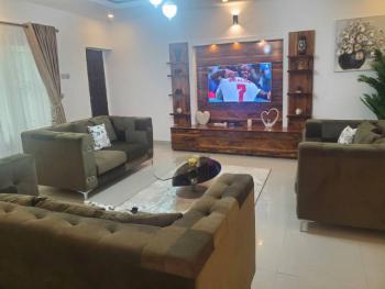 3 Bedroom All Ensuite Apartment, Horizone, Lekki Phase 1, Lekki, Lagos, Flat / Apartment Short Let