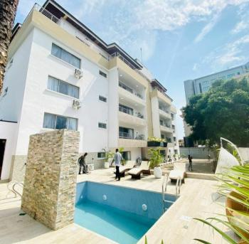 Exquisite 3 Bedroom Flat with Swimming Pool, Victoria Island (vi), Lagos, Flat / Apartment Short Let