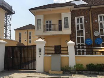 Nicely Built 4 Bedroom Semi Detached Duplex;, Ologolo, Lekki, Lagos, Semi-detached Duplex for Sale