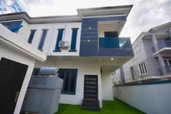 Luxury 4 Bedrooms Apartment, Chevron, Lekki, Lagos, House Short Let