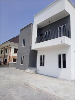 Massive & Luxury 5 Bedroom Detached House with 2 Room Bq, Lakeview Estate, Orchid Hotel Road, Lekki, Lagos, Detached Duplex for Sale