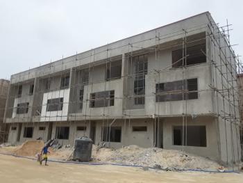 4 Bedroom Terrace Duplex with Bq, Admiralty, Lekki Phase 1, Lekki, Lagos, Terraced Duplex for Sale