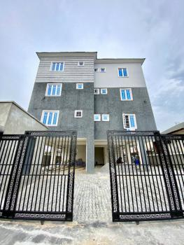 Newly Built 2 Bedroom Apartment with a Bq, Ikate Elegushi, Lekki, Lagos, Flat / Apartment for Sale