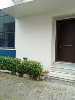 Four Bedrooms Townhouse with Bq, Off Bourdillon Rd, Ikoyi, Ikoyi, Lagos, Terraced Duplex for Rent