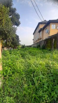 Half Plot Available in Good Estate, Opic Estate Warewa, Along Lagos/ Ibadan Expressway Before, Berger, Arepo, Ogun, Residential Land Joint Venture
