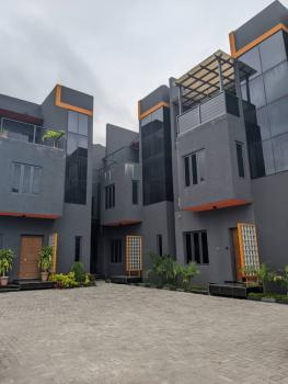 4 Bedroom Semi Detached Duplex, Located Off Hakeem Dickson, Lekki Phase 1, Lekki, Lagos, Semi-detached Bungalow for Sale