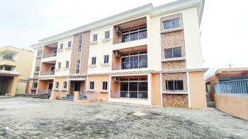 Luxury 3 Bedroom Flat, Parkview, Ikoyi, Lagos, Flat / Apartment for Rent
