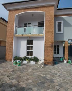 Luxurious 5 Bedroom Fully Detached Duplex, Magodo Shangisha, Magodo, Lagos, Detached Duplex for Rent