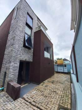 Brand New 3 Bedroom Maisonette, Thomas Estate, Ajah, Lagos, Semi-detached Duplex for Sale