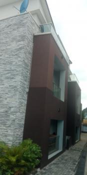 Luxury 3 Bedroom Mansionette, Thomas Estate, Ajah, Lagos, Terraced Duplex for Sale