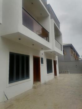 2 Bedroom Terrace, Sangotedo, Ajah, Lagos, Terraced Duplex for Sale