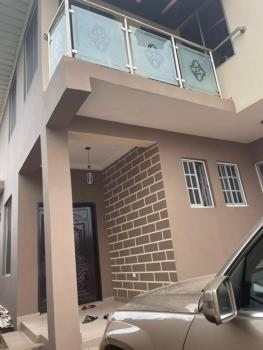 a Fully Finished 4 Bedroom Detached Duplex, Akuru Hassan, Oluyole, Oyo, Detached Duplex for Sale