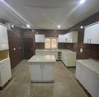 4 Bedroom Terraced Duplex, By Gilmor, Jahi, Abuja, Terraced Duplex for Sale
