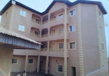 Block of 12 No Mini Flats, Behind Loma Linda Estate, Enugu, Enugu, Mini Flat for Sale