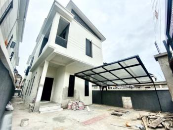 Brand New 4 Bedroom Semi Detached Duplex, Orchid Road, Lekki Expressway, Lekki, Lagos, Semi-detached Duplex for Sale