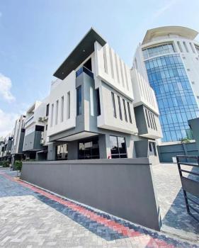 Beautiful 5 Bedroom Semi Detached Duplex, Ikoyi, Lagos, Semi-detached Duplex for Sale