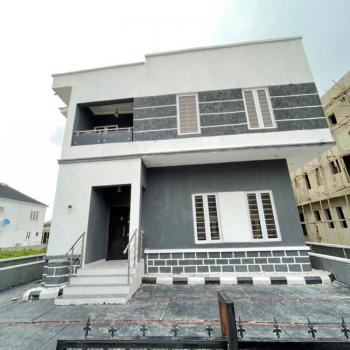 Fully Finished 4 Bedroom Detached Duplex, Orchid Road, Chevron Toll Gate, Ikota, Lekki, Lagos, Detached Duplex for Sale