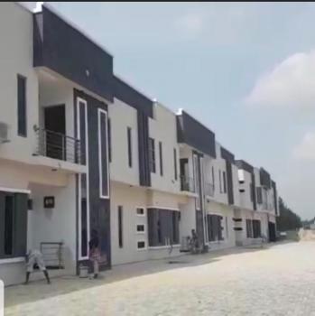 Luxurious 2 Bedroom Flat, Mobil Road, Behind Lekki County Homes, Ikota, Lekki, Lagos, Flat / Apartment for Sale