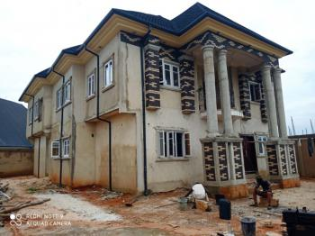 6 Bedroom Duplex Which (4 Bedroom Upstairs and 2 Bedroom Downstair), Located in Owerri, Owerri Municipal, Imo, Detached Duplex for Sale