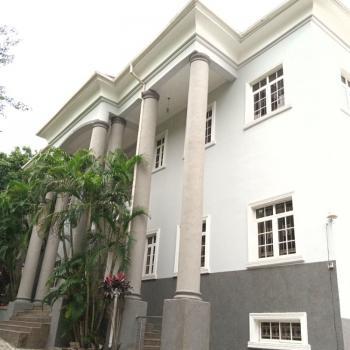 7 Bedroom Duplex + Bq + Guest House, Maitama District, Abuja, Detached Duplex for Rent