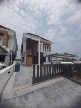 a Beautiful 5 Bedroom 1 Bq Fully Detached House, Megamound Estate Lekki County Homes, Ikota, Lekki, Lagos, Detached Duplex for Sale
