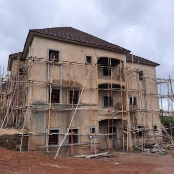 10 Bedroom Mansion(underground Rooms & Guest Chalet Rooms,inclusive), Naf Valley, Asokoro District, Abuja, Detached Duplex for Sale