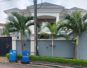 Well Built 5 Bedroom Luxury Detached Duplex, Gra Phase 1, Magodo, Lagos, Detached Duplex for Sale