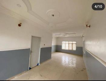 a Spacious 4 Bedroom  Terrace with Bq, Guzape District, Abuja, Terraced Duplex for Sale