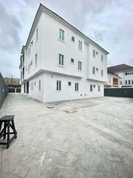 Newly Built 2 Bedroom Flat, 2nd Toll Gate, Chevron, Lekki, Lagos, Flat / Apartment for Sale