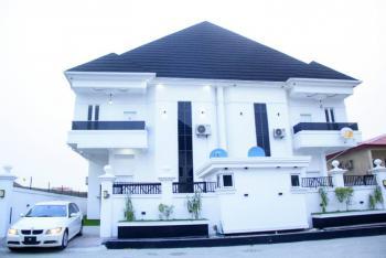 Luxury 4 Bedrooms Duplex, Agungi, Lekki, Lagos, Detached Duplex Short Let