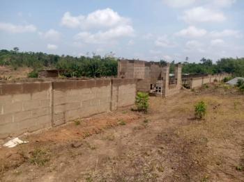 Land, Akanran Road, Olorunsogo, Oyo, Residential Land for Sale