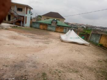 a Plot with C of O, Ogba, Ikeja, Lagos, Residential Land for Sale