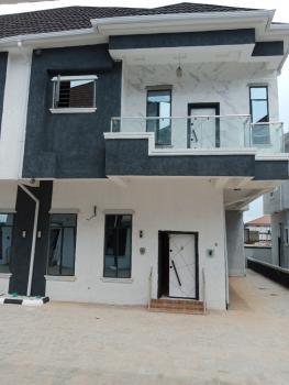 4 Bedrooms Duplex with Bq, Ikota, Lekki, Lagos, Semi-detached Bungalow for Sale