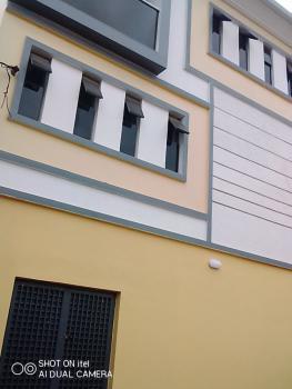 Brand New Mini Flat, Grammar School, Ojodu Berger, Ojodu, Lagos, Mini Flat for Rent