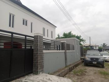 a Block of Flats with a Full Plot Beside It Together, Destiny Homes Estate., Abijo, Lekki, Lagos, Block of Flats for Sale