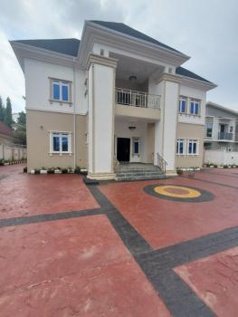 a Magnificent Mansion of 6 Bedroom 2 Bq House, Zone 7, Wuse, Abuja, Detached Duplex for Sale