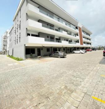 New 3 Bedroom Apartment, Kunsela Road, Ikate, Lekki, Lagos, Flat / Apartment for Sale