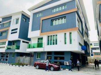 4 Bedroom Duplex at Richmond Estate Ikate Lekki Lagos, Nike Art Gallery Road, Ikate, Lekki, Lagos, Terraced Duplex for Sale