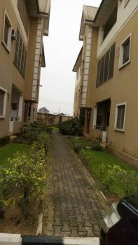 Lovely First Floor 3 Bedroom Flat, County Estate, Agege, Lagos, Flat / Apartment for Sale