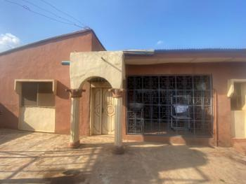Twins Flat of 3 Bedroom Each, Bode Wasimi Street Bashorun, Agodi Gate, Ibadan North, Oyo, Semi-detached Bungalow for Sale