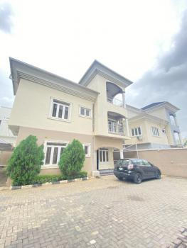 a 4 Bedroom Fully Detached Duplex with Bq, Osapa, Lekki, Lagos, Detached Duplex for Sale