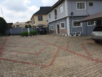 Lovely 5 Bedroom Detached Duplex in an Estate, Journalist Estate, Berger, Arepo, Ogun, Detached Duplex for Sale