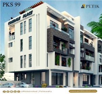 4 Bedroom Mansionneth, Oniru, Victoria Island (vi), Lagos, Flat / Apartment for Sale