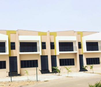 Finished 3 Bedroom with Bq, By Kubwa Express Bridge, Kubwa, Abuja, Terraced Duplex for Sale