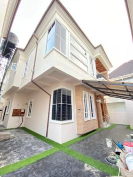Luxury 5 Bedrooms Fully Detached Duplex with Bq with Excellent Finishing, Ikota, Lekki, Lagos, Detached Duplex for Sale