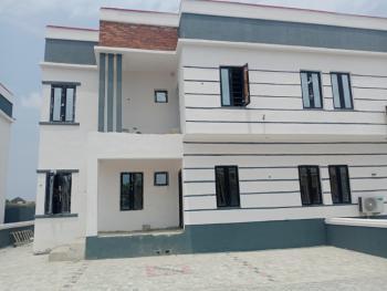 Luxury 3 Bedroom Semi-detached Duplex, Zylus Court, Shapati, Ibeju Lekki, Lagos, Semi-detached Duplex for Sale