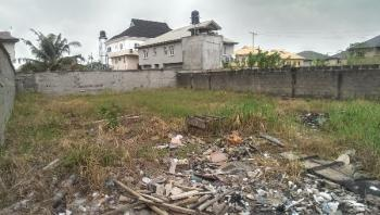 Land Measuring Over 700sqm in a Gated and Secured Street in Millenium Estate, Oke Alo Gbagada., Millenium Estate, Oke Alo Estate Behind Ups, Off Gbagada Expressway, Gbagada, Lagos, Residential Land for Sale